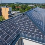 360 kWp Indachanlage in Detmold